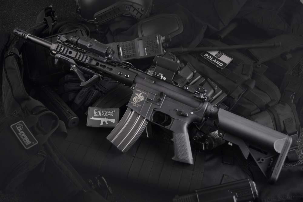 gun weapon terrorism