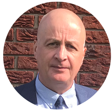 Tim Hanley QPM Key Expert on Law Enforcement