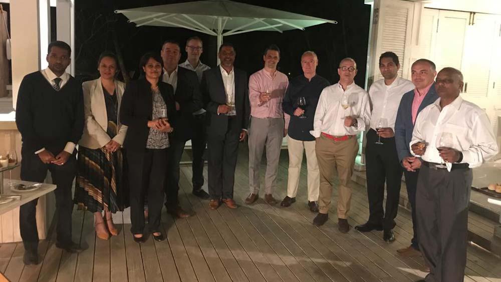 EU AML/CFT Global Facility Mission to Mauritius