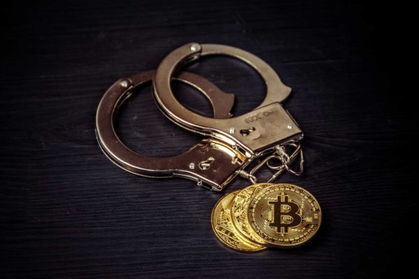 cryptocurrency bitcoin money laundering