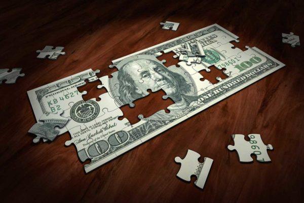 issue of money laundering