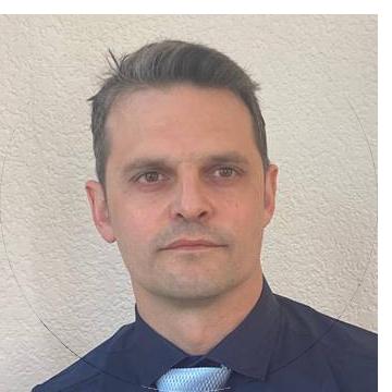 Arnaud Stien facility's Key Expert on Regulation