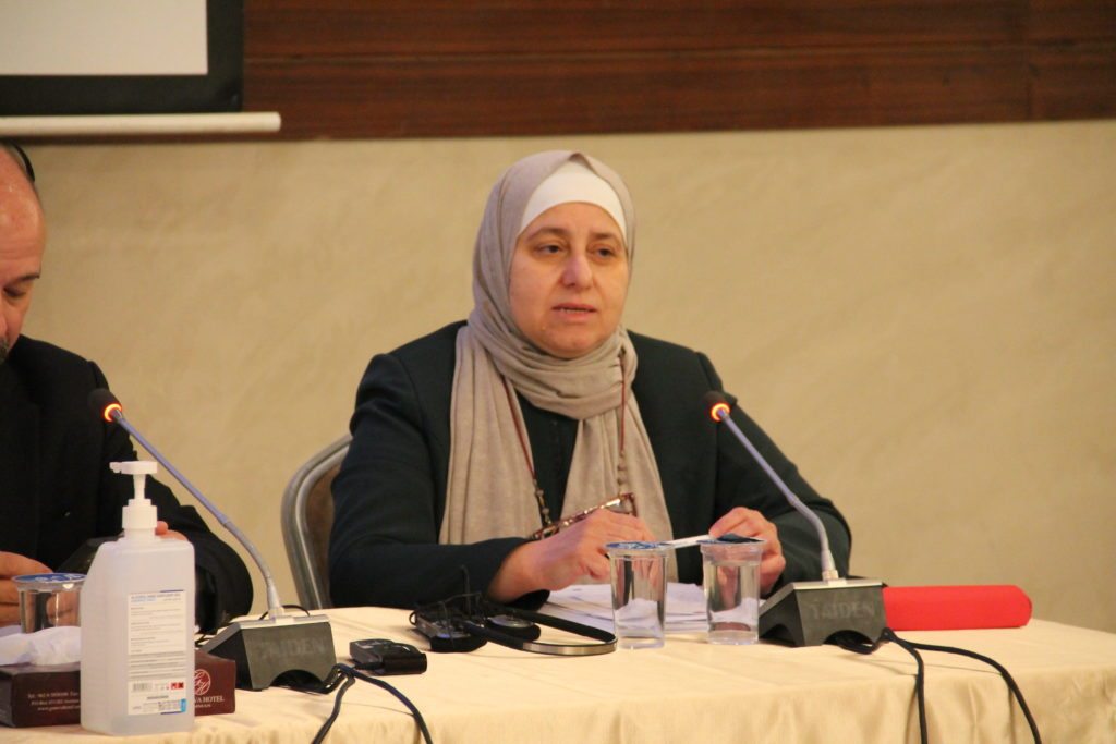 AML CFT EU NGO Jordan