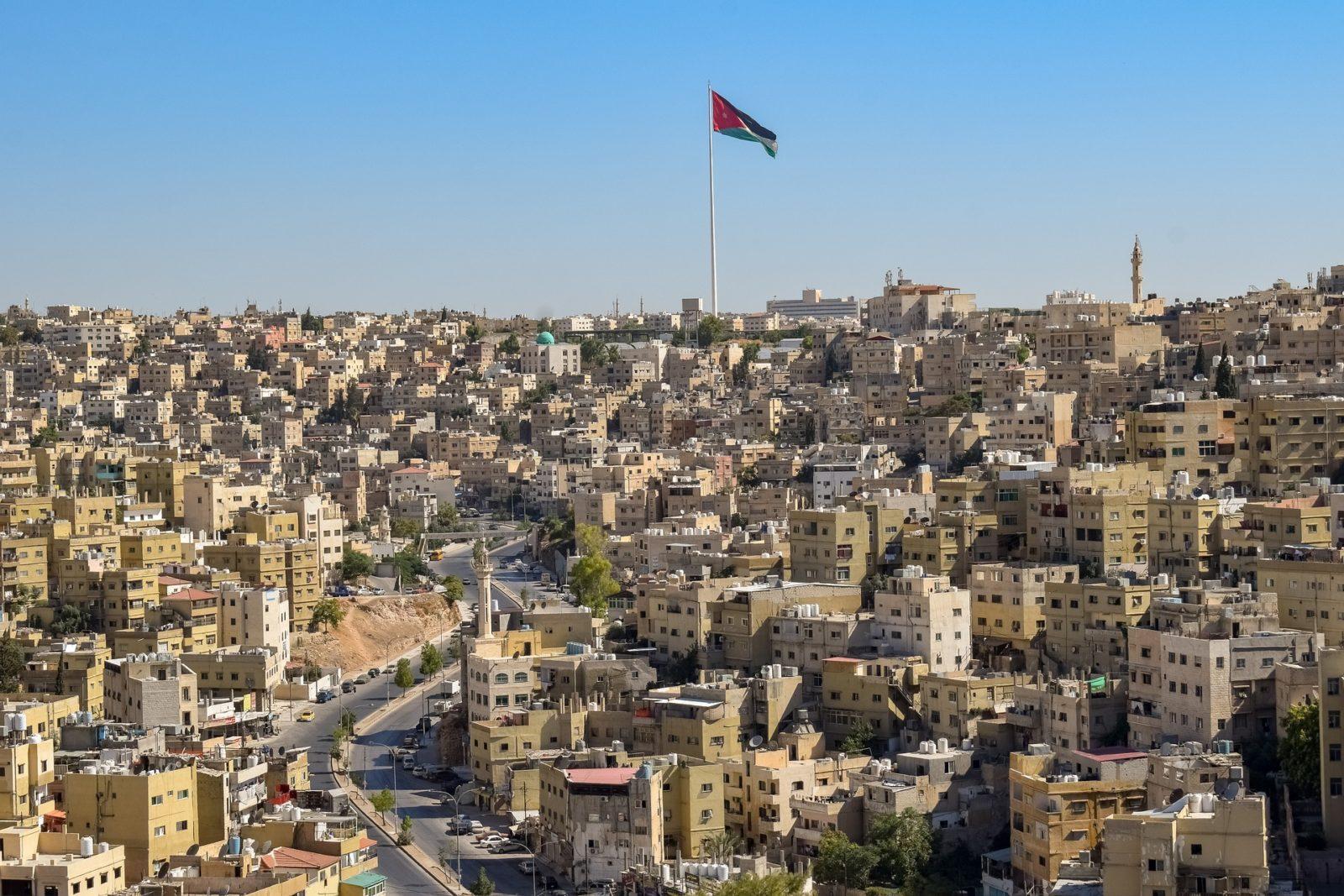 Jordan judiciary aml cft EU Global facility